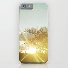 Sunset II iPhone 6s Slim Case