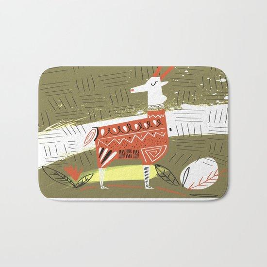 antilope Bath Mat