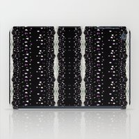 milky way iPad Cases featuring Milky Way by Yeize Studio_Seize The Day!