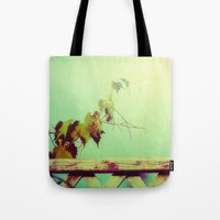 gypsy Tote Bags featuring gypsy by Kelly Letky