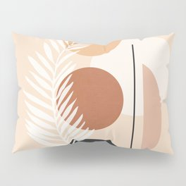 Minimal Shapes No.64 Pillow Sham