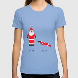 Christmas Aftermath T-shirt