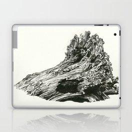 Abrupt Laptop & iPad Skin