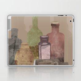 Deconstructed Coffee Laptop & iPad Skin