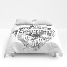 Ravenclaw Crest Comforters