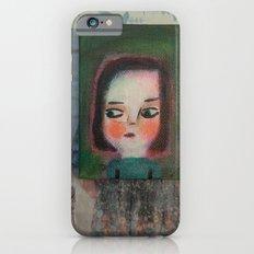 Catherine iPhone 6s Slim Case