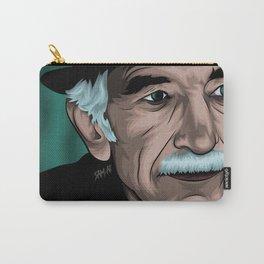 Portrait #1 Carry-All Pouch