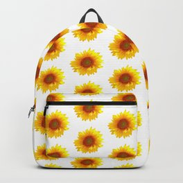Sunflower 11 Backpack