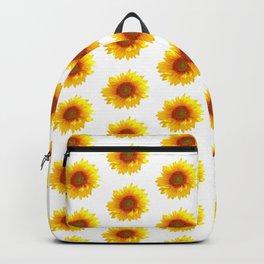 Sunflower 11 Backpack