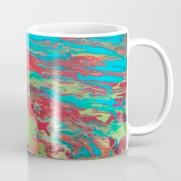 Psychedelic Collection Coffee Mug