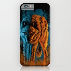Fire And Ice iPhone 6s Slim Case