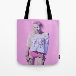 Cookie Thumper Tote Bag