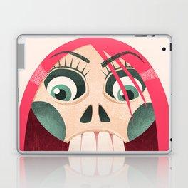 The Deadliest Sip Laptop & iPad Skin