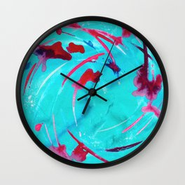 Ckoiy Wall Clock