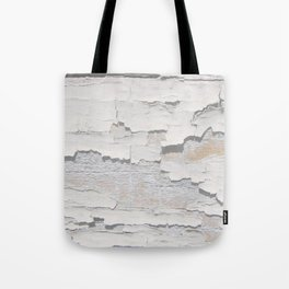 The Old Wall Tote Bag
