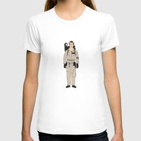 ghostbusters T-shirts featuring Ghostbusters - Venkman by V.L4B