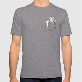 Pocket Possum T-shirt