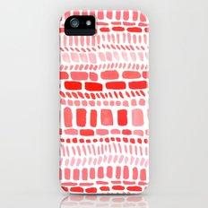 Blocks Slim Case iPhone (5, 5s)
