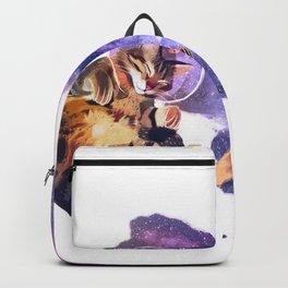 Catstronaut Backpack
