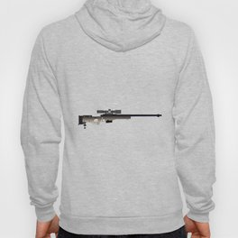 Sniper Rifle Hoody