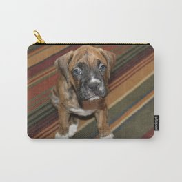 Won't You Pick Me Up? Carry-All Pouch