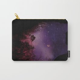 Guardian of the Woods Carry-All Pouch
