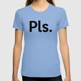 Pls. T-shirt