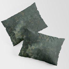 James Abbott McNeill Whistler Nocturne In Black And Gold Pillow Sham
