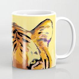 My Tiger Coffee Mug