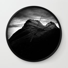 Always in couple Wall Clock