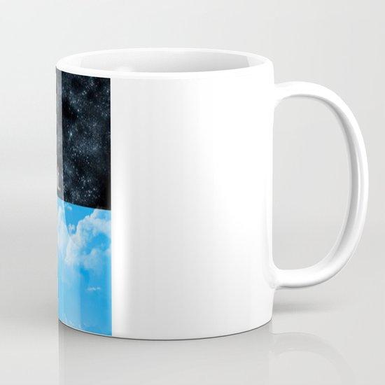 Know Your Limits Coffee Mug