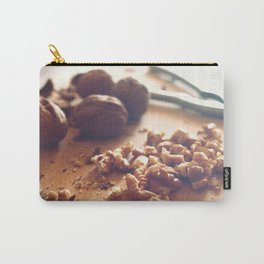 Walnuts addiction Carry-All Pouch