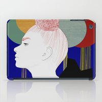 nordic iPad Cases featuring NORDIC ART by J. Holmgren Design