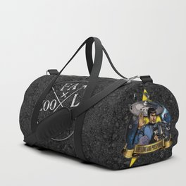 Live Long and Prospurrr... Duffle Bag