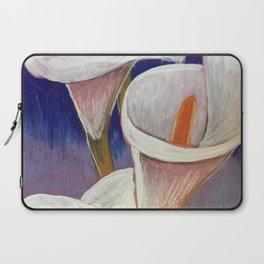 Arum Lilies Laptop Sleeve