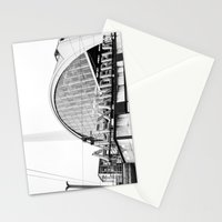Berlin Alexandraplatz Stationery Cards