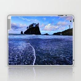 Blue Ocean Laptop & iPad Skin