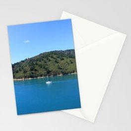 Marlborough Sounds, New Zealand Stationery Cards