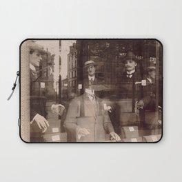 Eugène Atget - Avenue des Gobelins Laptop Sleeve