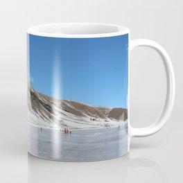 Frozen Lake Lyndon Coffee Mug
