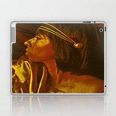 Egyptian Princess Laptop & iPad Skin