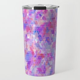 Panelscape - #10 society6 custom generation Travel Mug