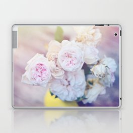 The Last Days of Spring - Old Roses III Laptop & iPad Skin