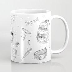 SK8 5tuff Mug