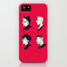 We Are the Fall Out iPhone (5, 5s) Slim Case