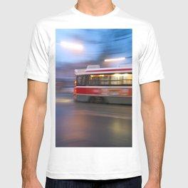 Steel in Motion T-shirt