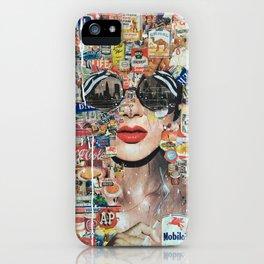 Good Year iPhone Case