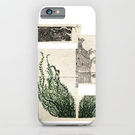 Penang iPhone Case