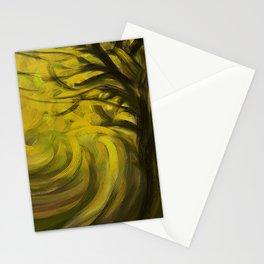 Forest #3DA Stationery Cards