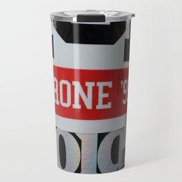 Herone '999 | London Stickers Travel Mug